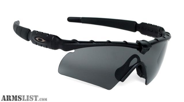 M Frame 2.0 Oakley