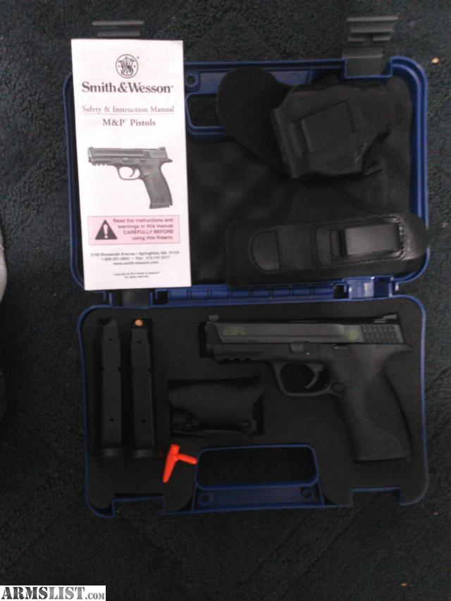 armslist for sale  trade slightly used m p 40 walther cp99 user manual Walther PPQ