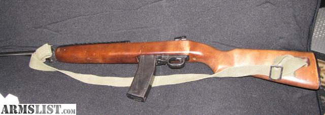 Armslist for sale m1 carbine for T and d motors bethany ok
