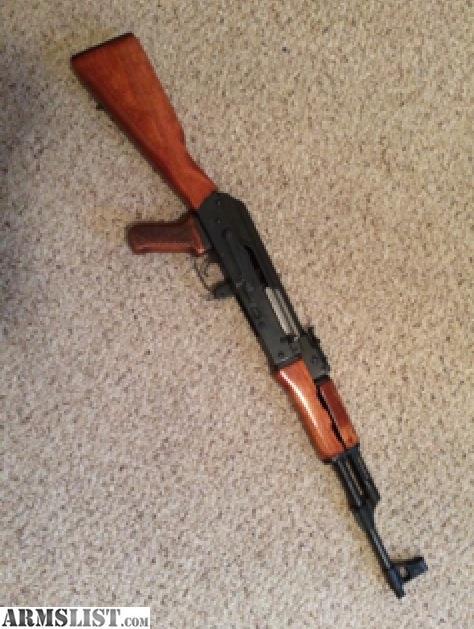 Armslist For Sale Trade Norinco Mak90 Ironwood Designs