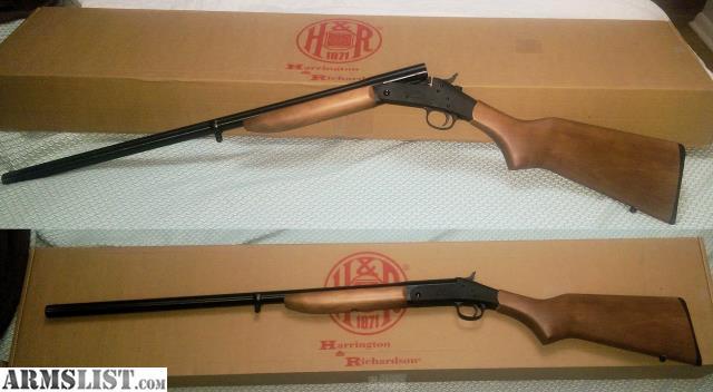 Dating h&r shotguns in Brisbane