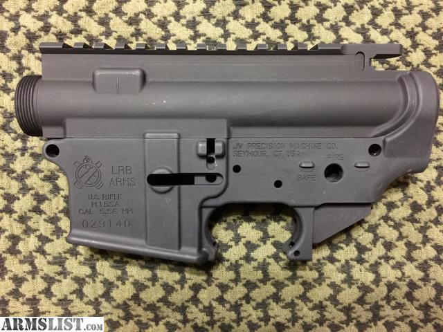 LRB of Long Island, Inc. - LRB Arms M14 Specialist